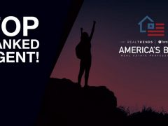 NextHome Lifestyles Makes America's Best Real Estate Professionals List