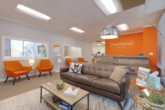 NextHome Lifestyles is the first office opened in 2019